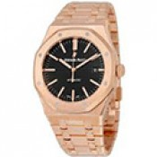 Royal Oak Rose Gold  (177)