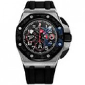 Royal Oak Offshore Alinghi Replica (2)