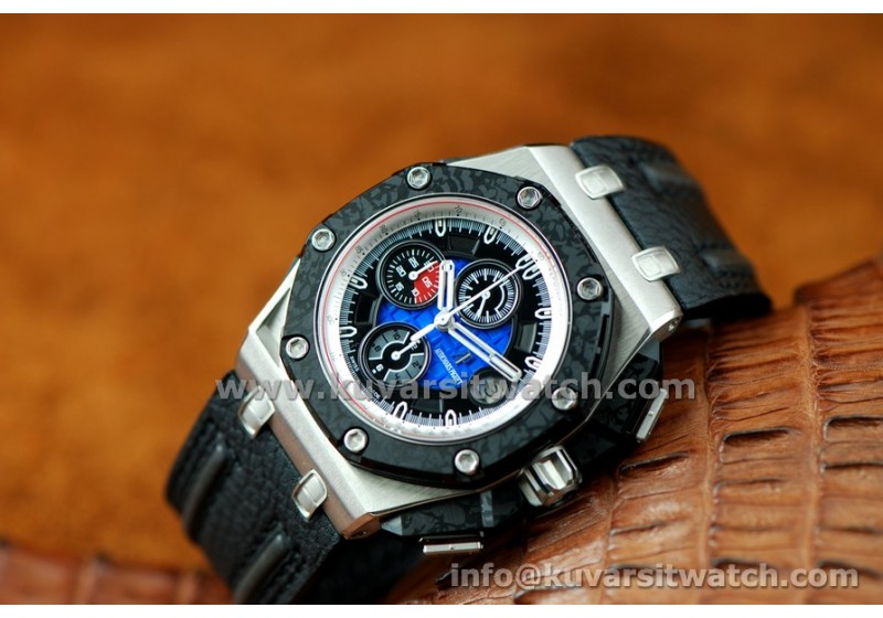 1 1 Audemars Piguet Royal Oak Offshore Grand Prix Ultimate