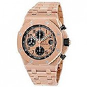 Royal Oak Offshore Rose Gold Replica (102)