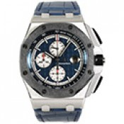 Audemars Piguet Royal Oak Offshore Titanium Replica (19)