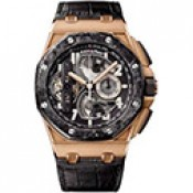 Royal Oak Offshore Tourbillon Replica (9)