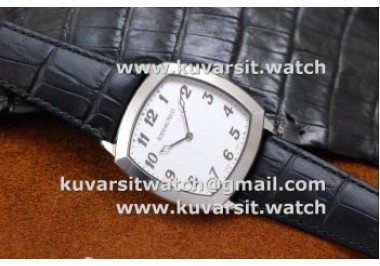 Audemars Piguet Tradition Extra Thin Automatic SS White Dial